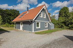 Sommerhus i ferieby, 64-3832, Gråsten