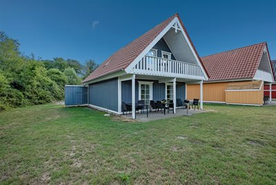 Holiday home in a holiday village, 64-3832, Graasten