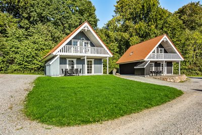 Holiday home in a holiday village, 64-3846, Graasten