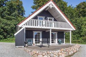 Vakantiehuis in een vakantiedorp, 64-3855, Graasten