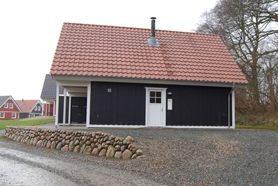 Holiday home in a holiday village, 64-3855, Graasten