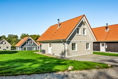 Holiday home in a holiday village, 64-3856, Graasten