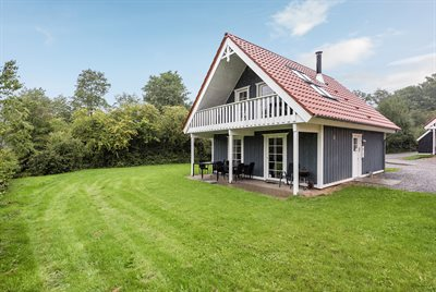 Holiday home in a holiday village, 64-3858, Graasten