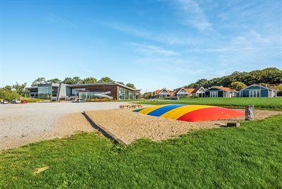 Holiday home in a holiday village, 64-3861, Graasten