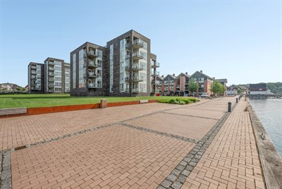 Holiday apartment, 64-3862, Graasten