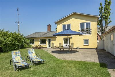 Holiday home in the country, 64-3867, Graasten