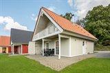 Sommerhus i ferieby 64-3868 Gråsten