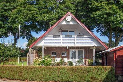 Holiday home, 64-6004, Kollund