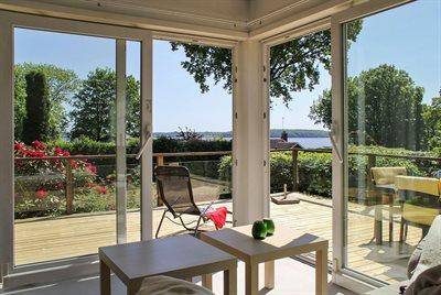 Holiday home, 64-6005, Kollund