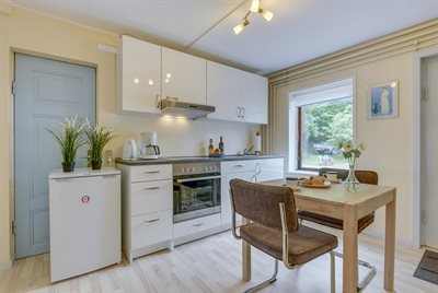 Holiday apartment, 64-6006, Sønderhav