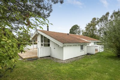 Holiday home, 65-0009, Kobingsmark