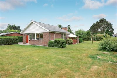 Holiday home, 65-0025, Kobingsmark