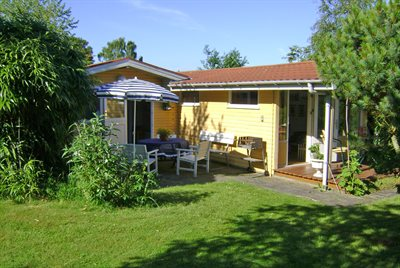 Holiday home, 65-0026, Kobingsmark