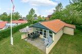 Ferienhaus 65-0029 Köbingsmark