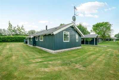 Holiday home, 65-0032, Kobingsmark