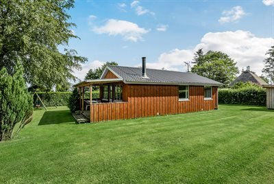 Holiday home, 65-0033, Kobingsmark