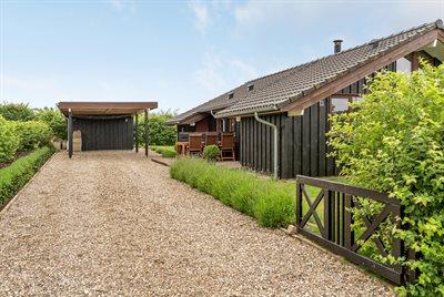 Holiday home, 65-0034, Kobingsmark