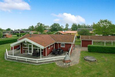 Holiday home, 65-0035, Kobingsmark
