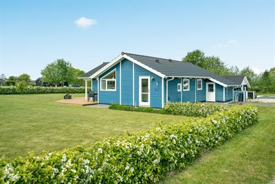 Holiday home, 65-0036, Kobingsmark