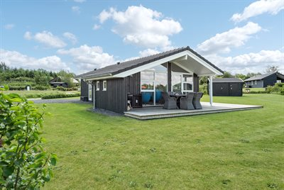 Holiday home, 65-0037, Kobingsmark