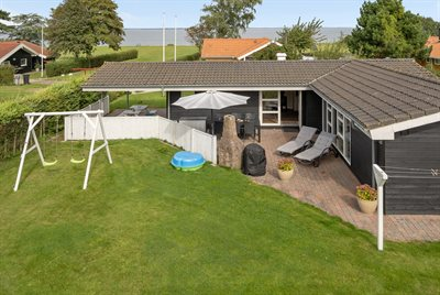 Holiday home, 65-0038, Kobingsmark