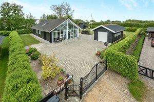 Sommerhus, 65-0040, Købingsmark