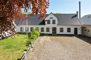 Sommerhus, 65-0041, Lavensby Strand
