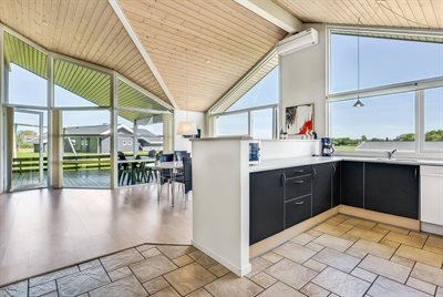 Holiday home, 65-0501, Lavensby Strand