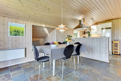 Holiday home, 65-0507, Lavensby Strand