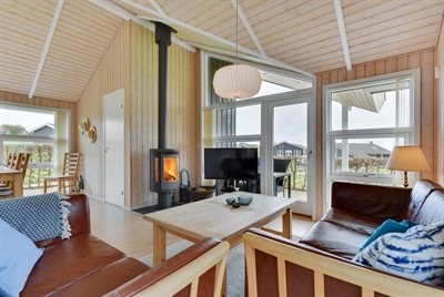 Holiday home, 65-0508, Lavensby Strand