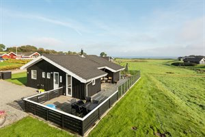 Holiday home, 65-0510, Lavensby Strand