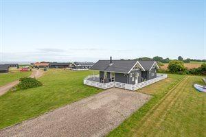 Feriehus, 65-0512, Lavensby Strand
