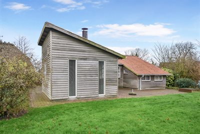 Holiday home, 65-1003, Fynshav