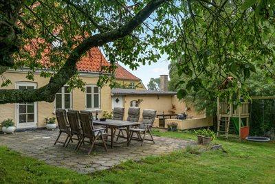 Holiday home, 65-1006, Fynshav