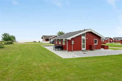 Holiday home, 65-3018, Mommark