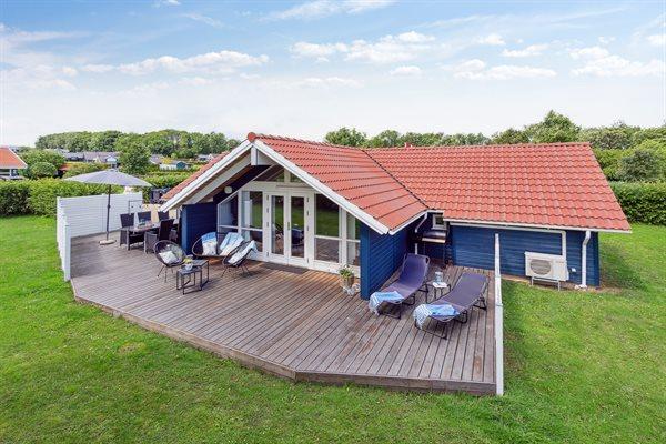 Sommerhus SOL-65-3021 i Mommark til 8 personer