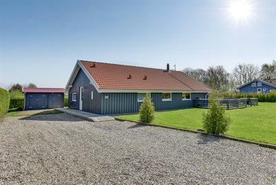 Holiday home, 65-3027, Mommark