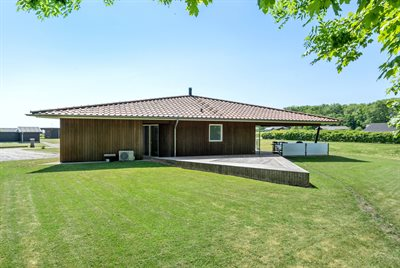 Holiday home, 65-3032, Mommark