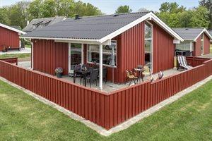 Ferienhaus, 65-3036, Mommark