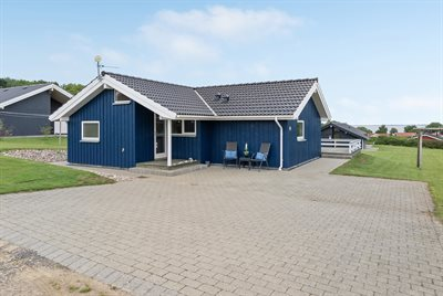 Holiday home, 65-3046, Mommark