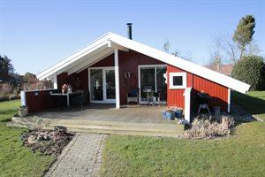 Sommerhus, 66-0030, Skovmose