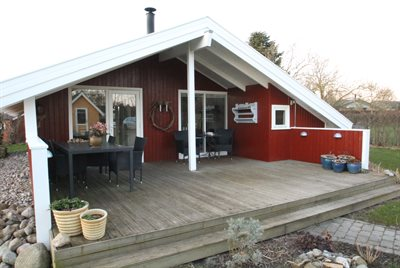 Holiday home, 66-0030, Skovmose