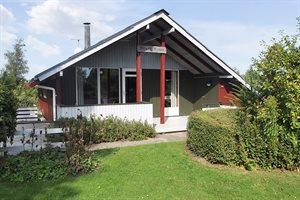 Ferienhaus, 66-0056, Skovmose