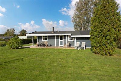 Holiday home, 66-0091, Skovmose
