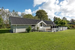 Sommerhus, 66-0093, Skovmose