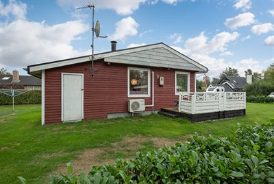 Holiday home, 66-0117, Skovmose
