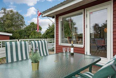 Holiday home, 66-0117, Skovmose