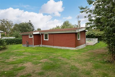 Holiday home, 66-0118, Skovmose