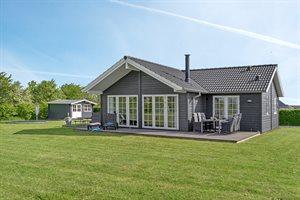 Sommerhus, 66-0119, Skovmose