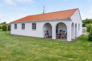 Vakantiehuis Zuidoost Jutland
